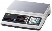 Весы торговые CAS PR-B без стойки