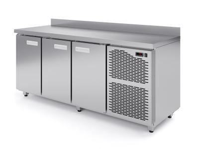 Холодильный стол СХС-3-70