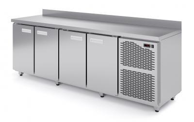 Холодильный стол СХС-4-70