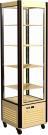 Холодильный кондитерский шкаф Carboma R400C