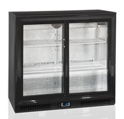 Холодильный шкаф TEFCOLD DB200S