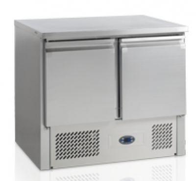 Холодильный стол-саладетта TEFCOLD SA910