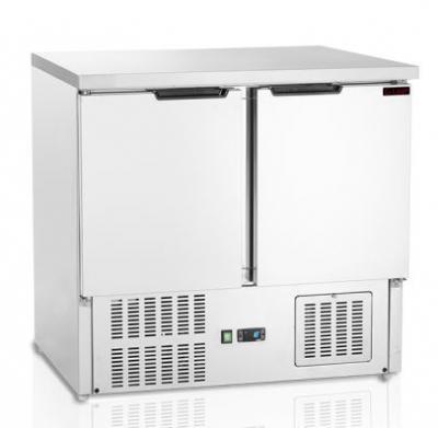 Холодильный стол-саладетта TEFCOLD GS10