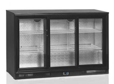 Холодильный шкаф TEFCOLD DB300S-3