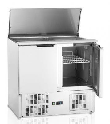 Холодильный стол-саладетта TEFCOLD GS20