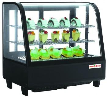 Холодильная витрина FROSTY FW-100