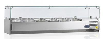 Холодильная витрина TEFCOLD VK38-150