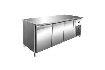 Холодильный стол EWT INOX GN3100TN
