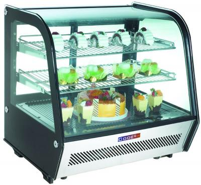 Витрина холодильная COOLEQ CW-120