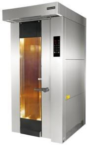 Пароконвекционная печь Enkomak EN 4060 16T для кондитерского производства