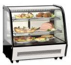 Холодильная витрина EWT INOX RTW-120L