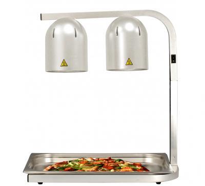 Лампа для подогревания блюд Hendi 273906