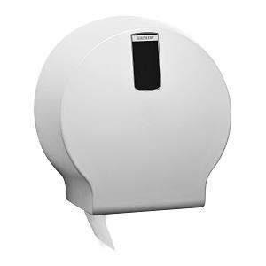 Диспенсер для туалетной бумаги в больших рулонах Katrin System (W)