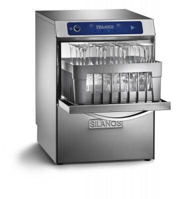 Машина посудомоечная барная SILANOS S021 PS DIGIT