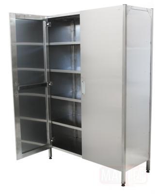 Шкафы стационарные ШДРН-2 (1000х500х1800)