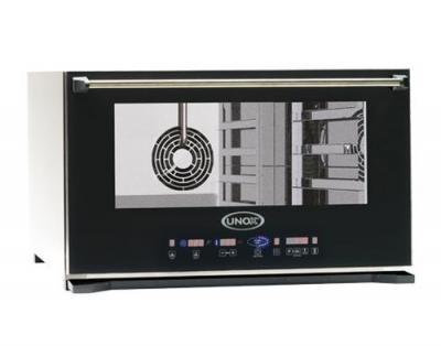 Пароконвекционная печь Unox XVC 105E