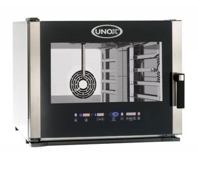 Пароконвекционная печь Unox XVC 305E