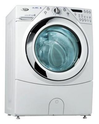 Стиральная машина Whirlpool AWM 9200 WH
