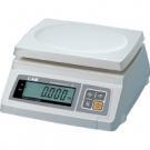 Весы торговые CAS SW-C (пластик)