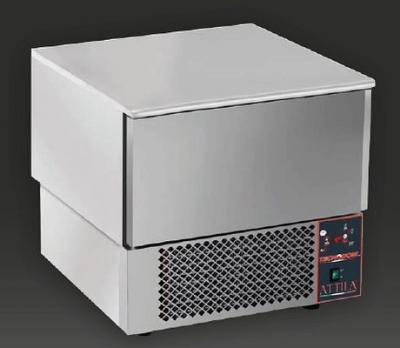 Шкаф шоковой заморозки Tecnodom ATT03