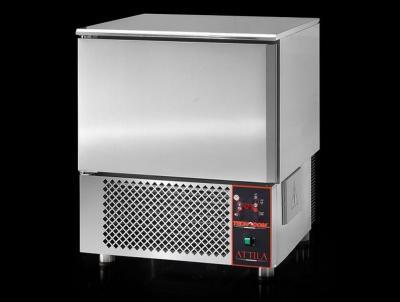 Шкаф шоковой заморозки Tecnodom ATT05