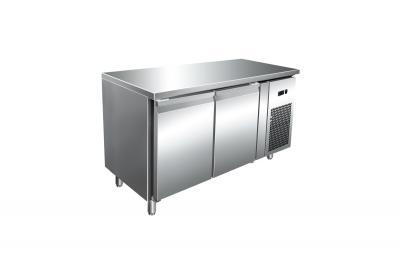 Холодильный стол EWT INOX GN2100TN