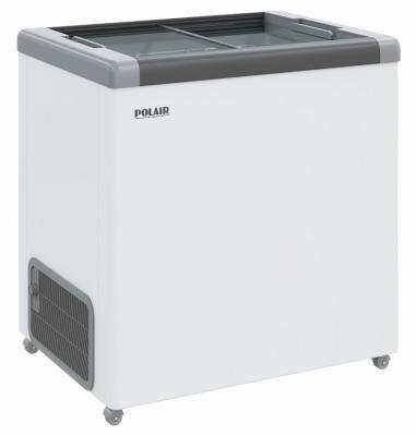 Морозильный ларь Polair DF120F-L
