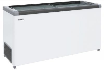 Морозильный ларь Polair DF155F-L