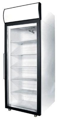 Холодильный шкаф Polair DP107-S