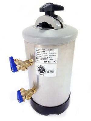 Фильтр-водоумягчитель DVA 12LT