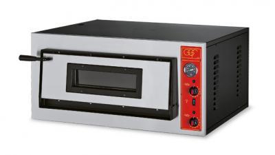 Печь для пиццы GGF E 4-A