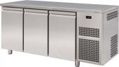 Стол холодильный Resto line ECT703