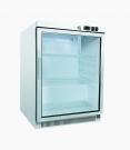 Холодильный шкаф EWT INOX DR200G