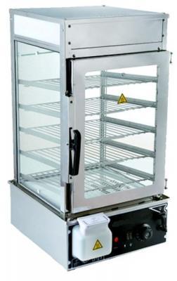 Тепловая витрина EWT INOX SDC5