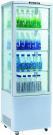 Холодильная витрина EWT INOX RT215L