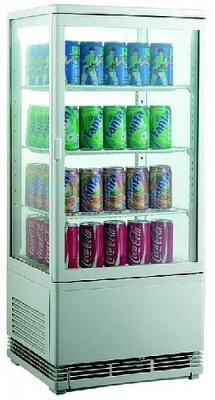 Холодильная витрина Frosty RT78L-1D