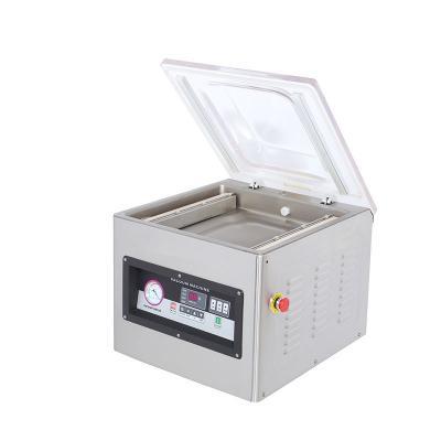 Аппарат вакуумной упаковки EWT INOX DZ400