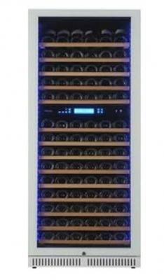 Шкаф винный Frosty H168DE