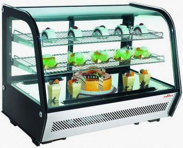 Холодильная витрина FROSTY FW-160