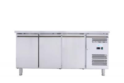 Холодильный стол Forcold G-GN3100TN-FC