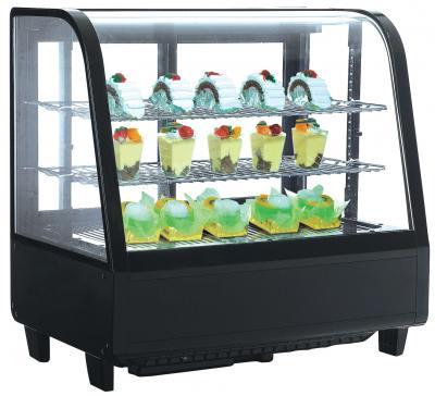 Холодильная витрина GoodFood RTW100L Premium