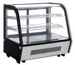 Холодильная витрина GoodFood RTW120L Premium