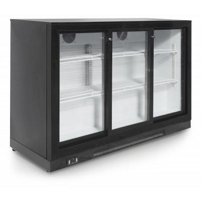 Холодильный шкаф GGM Gastro BKSH133