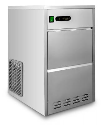 Льдогенератор GGM Gastro EWBH345