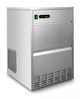Льдогенератор GGM Gastro EWBH356