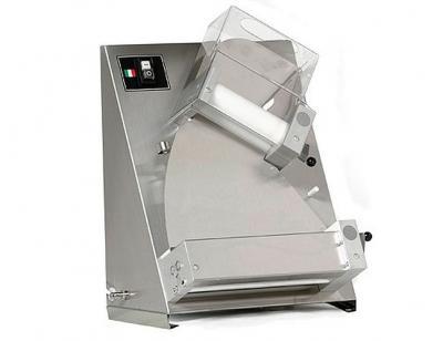 Тестораскаточная машина GGM Gastro TP30D