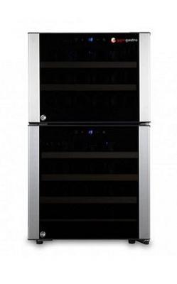 Шкаф винный GGM Gastro WKM120-2