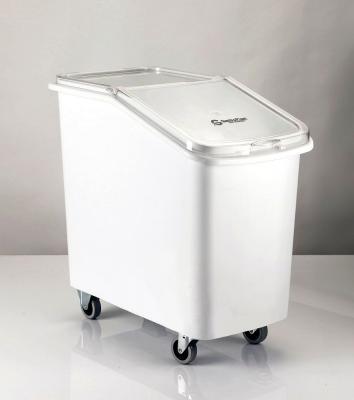 Тележка для сыпучих продуктов GastroPlast 100 л