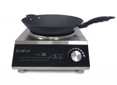 Плита индукционная GoodFood IC35 WOK PRIME