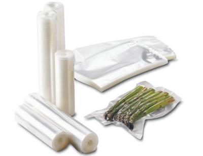 Пакеты для вакуумной упаковки GGM Gastro (20х30)